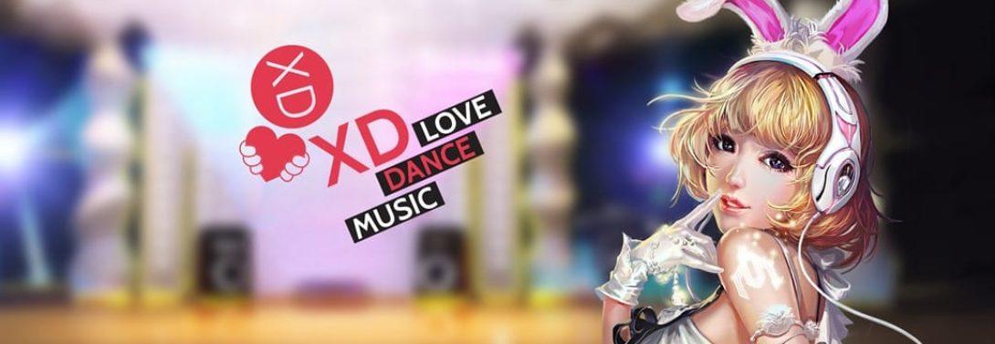 Dance NoStop