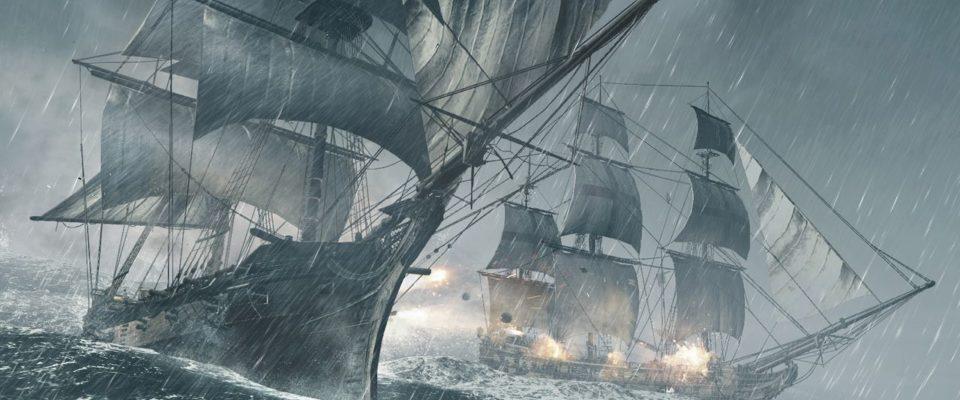 Защищено: Морской бой